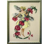 3 for 2 Charts at Hoffman - 07-2260 - November Topaz Fairie