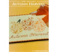 Autumn Harvest Chart - 08-2037