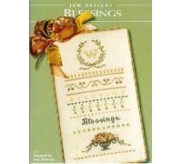 Blessings Chart - 06-2066