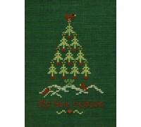 Evergreens Chart - 99-1915