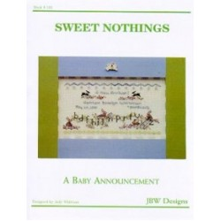 JBW Sweet Nothings Mini Designs