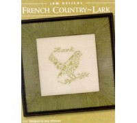 French Country Lark Chart - 08-1365