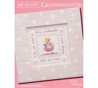Granddaughter Chart - 03-2337