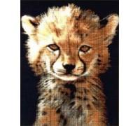 Baby Cheetah Chart or Kit