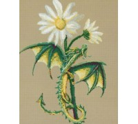 Daisy Dragon Chart or Kit