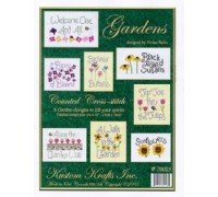 Gardens Chart - 03-3017 - Chart Only