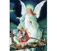 The Guardian Angel Chart - 02-1567 - chart only