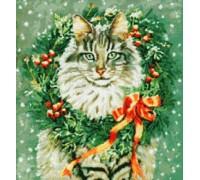 Miss December Chart or Kit