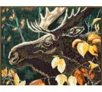 Moose Chart or Kit