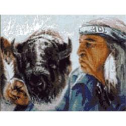 American Indian Charts by Kustom Krafts