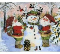 Santa's Helpers Chart or Kit