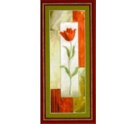 Tulip I - Chart or Kit