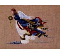 Angel of Freedom Chart - LL10 - 3812