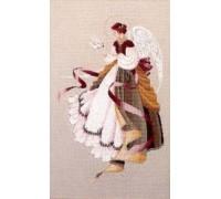 Angel of Grace Chart - LL15 - 3856
