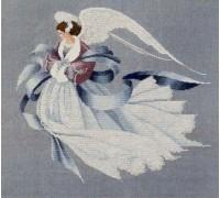 Angel of Winter Chart - LL33 - 9228