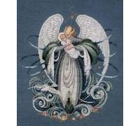 Angel of the Sea Chart - LL37 - 95-816