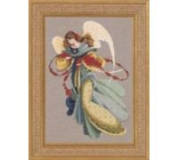 Angelica Chart - LL44 - 97-1647