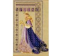 Celtic Spring Chart - LL50 - 00-1708