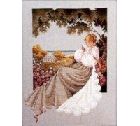 Nantucket Rose Chart - Ll20 - 5004