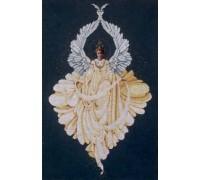 Peace Angel Chart - LL43 - 97-1329