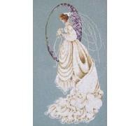 Spring Bride Chart - LL55 - 03-1039