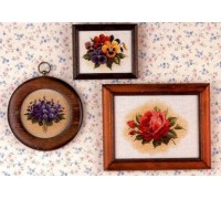 Tea Garden Chart - LL05 - 3807