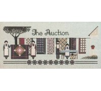 The Auction Chart - 3914