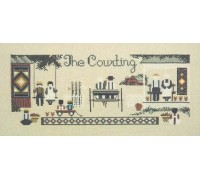 The Courting Chart - 3926