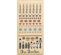 The Garden Chart - 3913