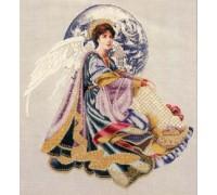 World Peace Angel Chart - LL51 - 00-1797