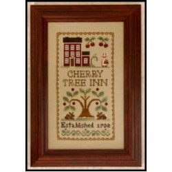 Food and Drink by Little House Needleworks