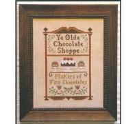 Chocolate Shoppe Chart - 07-1010