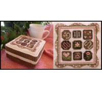 Chocolate Box Chart - 08-2113