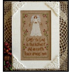 Christmas by Little House Needleworks