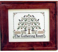 The Gathering Room Chart - 03-3165