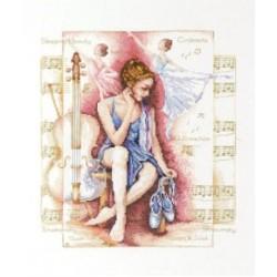 Maria van Scharrenburg Miscellaneous Designs