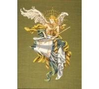 Archangel Chart - MD81 - 04-3115