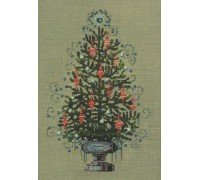 2008 Christmas Tree Chart Pack