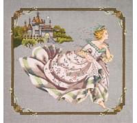 Cinderella Chart - MD69 - 03-1602