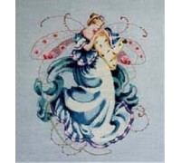 Enchanted Dreamer Chart - MD43 - 99-1581
