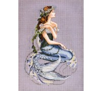 Enchanted Mermaid Chart - MD84 - 05-1757