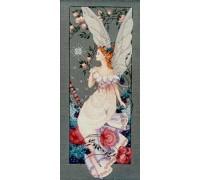 Fairy Flora Chart - MD07 - 8288