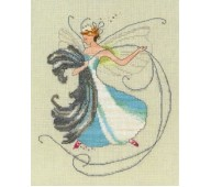 Stitching Fairies by Nora Corbett