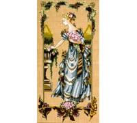 Garden Beauty Chart - MD86 - 05-2860