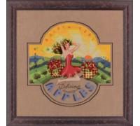 Golden Girl Apples - Mirabilia Chart or Kit