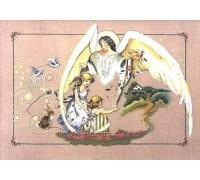 Guardian Angel Chart - MD72 - 03-2692