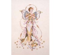 June's Pearl Fairy Chart - MD52 - 00-1564