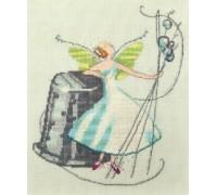 Thimble Fairy - Stitching Fairies - 10-2618