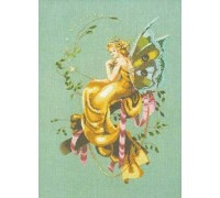 The Woodland Fairy Chart - MD67 - 02-2946
