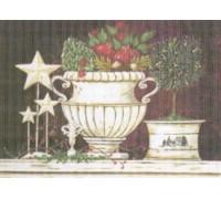 Bella Rusticia Chart - 08-1407